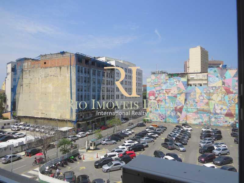 VISTA - Sala Comercial 27m² para venda e aluguel Rua Sacadura Cabral,Saúde, Rio de Janeiro - R$ 97.999 - RPSL00019 - 3