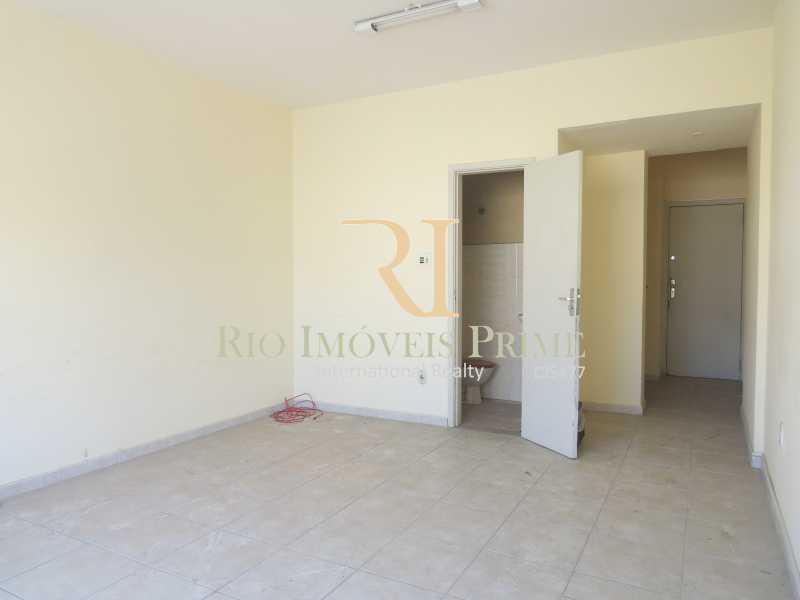 SALA - Sala Comercial 27m² para venda e aluguel Rua Sacadura Cabral,Saúde, Rio de Janeiro - R$ 97.999 - RPSL00019 - 6