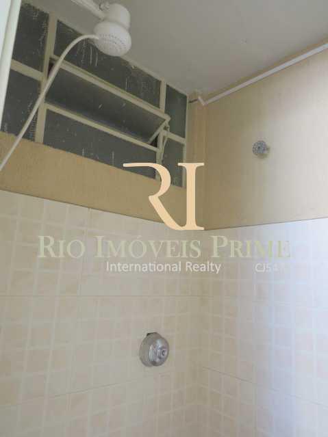 BANHEIRO - Sala Comercial 27m² para venda e aluguel Rua Sacadura Cabral,Saúde, Rio de Janeiro - R$ 97.999 - RPSL00019 - 10