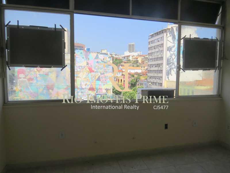 VISTA - Sala Comercial 27m² para venda e aluguel Rua Sacadura Cabral,Saúde, Rio de Janeiro - R$ 97.999 - RPSL00019 - 11