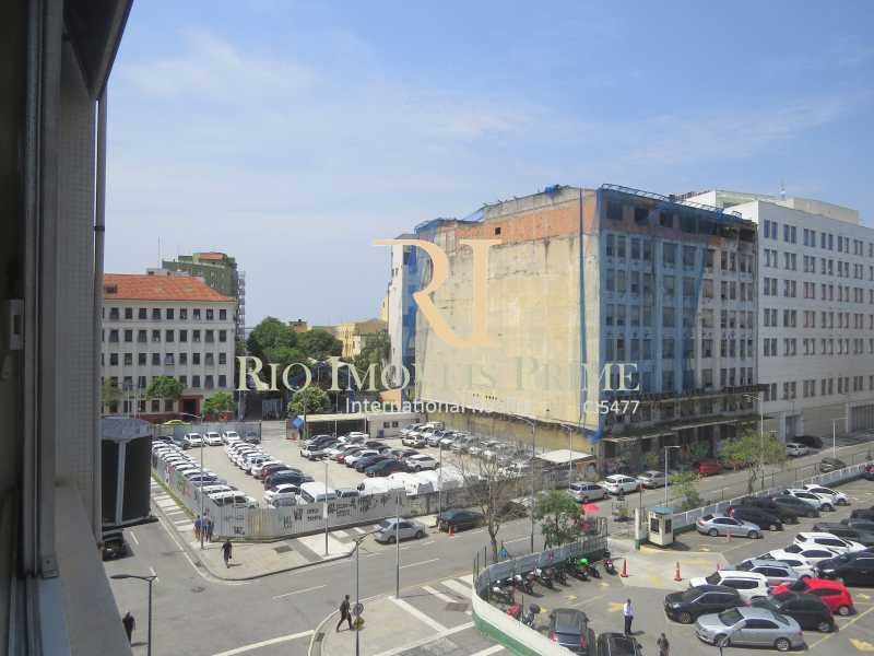 VISTA - Sala Comercial 27m² para venda e aluguel Rua Sacadura Cabral,Saúde, Rio de Janeiro - R$ 97.999 - RPSL00019 - 12