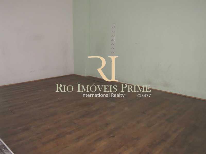 SALA2 PAV1 - Prédio 414m² para venda e aluguel Rua Caruso,Tijuca, Rio de Janeiro - R$ 930.000 - RPPR00003 - 7