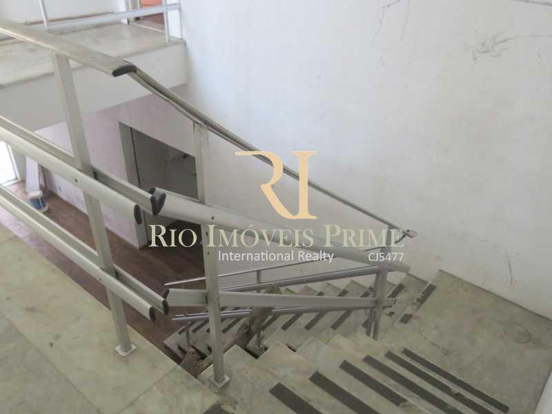 ACESSO PAV2 - Prédio 414m² para venda e aluguel Rua Caruso,Tijuca, Rio de Janeiro - R$ 930.000 - RPPR00003 - 11