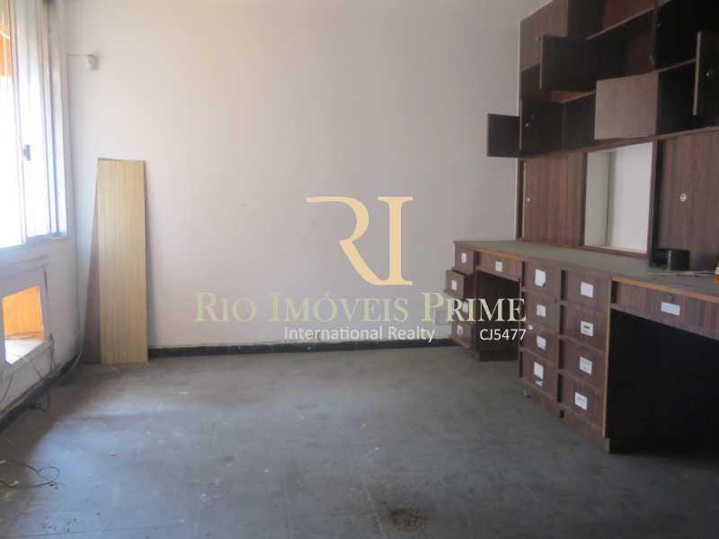 SALA2 PAV2 - Prédio 414m² para venda e aluguel Rua Caruso,Tijuca, Rio de Janeiro - R$ 930.000 - RPPR00003 - 16