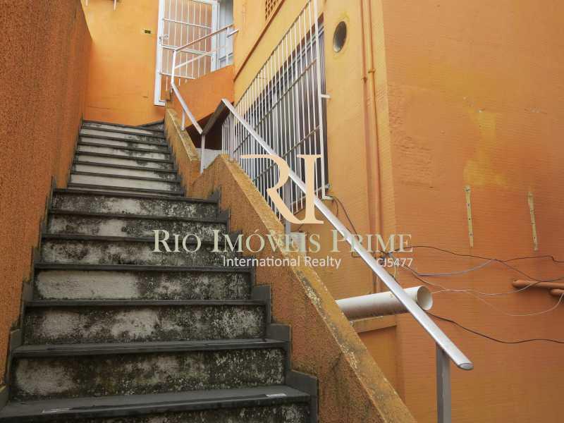 ACESSO IND PAV3 - Prédio 414m² para venda e aluguel Rua Caruso,Tijuca, Rio de Janeiro - R$ 930.000 - RPPR00003 - 17
