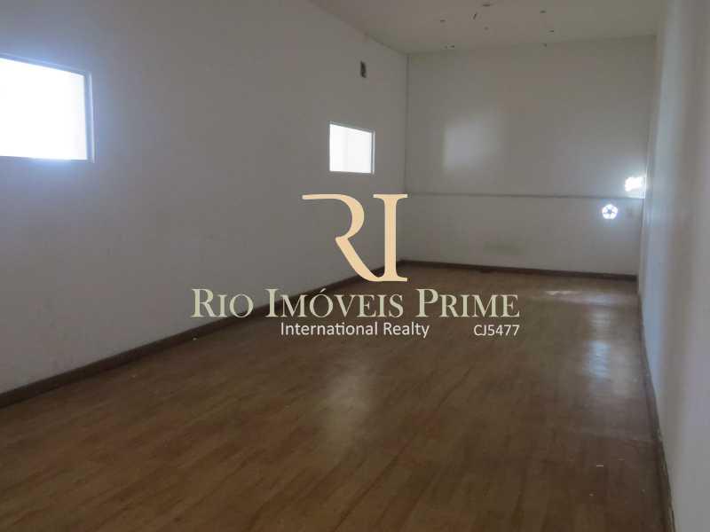 SALA2 PAV3 - Prédio 414m² para venda e aluguel Rua Caruso,Tijuca, Rio de Janeiro - R$ 930.000 - RPPR00003 - 20