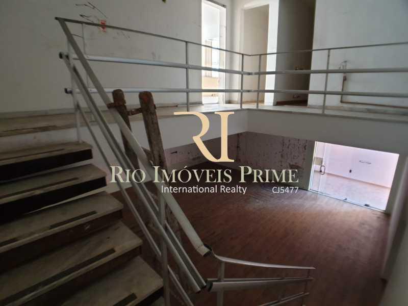 SALÃO PAV1. - Prédio 414m² para venda e aluguel Rua Caruso,Tijuca, Rio de Janeiro - R$ 930.000 - RPPR00003 - 31