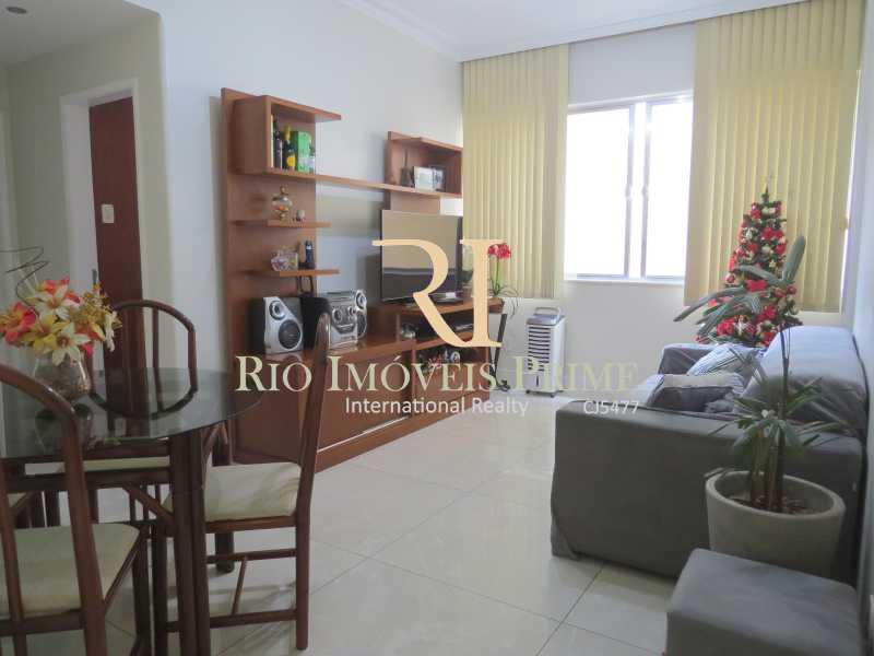 SALA - Apartamento à venda Rua Barão de Mesquita,Tijuca, Rio de Janeiro - R$ 499.900 - RPAP20147 - 1