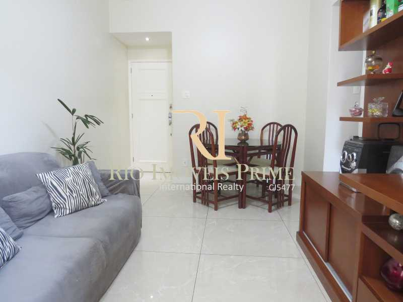 SALA - Apartamento à venda Rua Barão de Mesquita,Tijuca, Rio de Janeiro - R$ 499.900 - RPAP20147 - 3