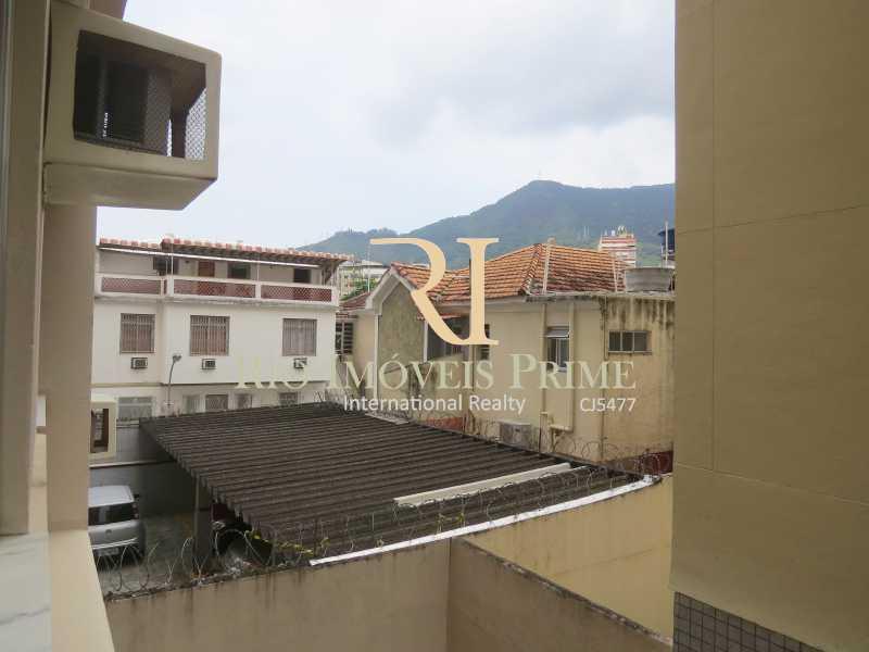 VISTA SALA - Apartamento à venda Rua Barão de Mesquita,Tijuca, Rio de Janeiro - R$ 499.900 - RPAP20147 - 4