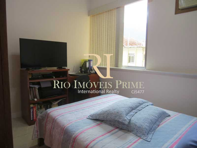 QUARTO1 - Apartamento à venda Rua Barão de Mesquita,Tijuca, Rio de Janeiro - R$ 499.900 - RPAP20147 - 5