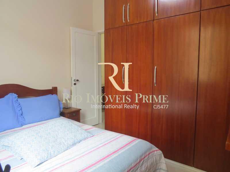 QUARTO1 - Apartamento à venda Rua Barão de Mesquita,Tijuca, Rio de Janeiro - R$ 499.900 - RPAP20147 - 7