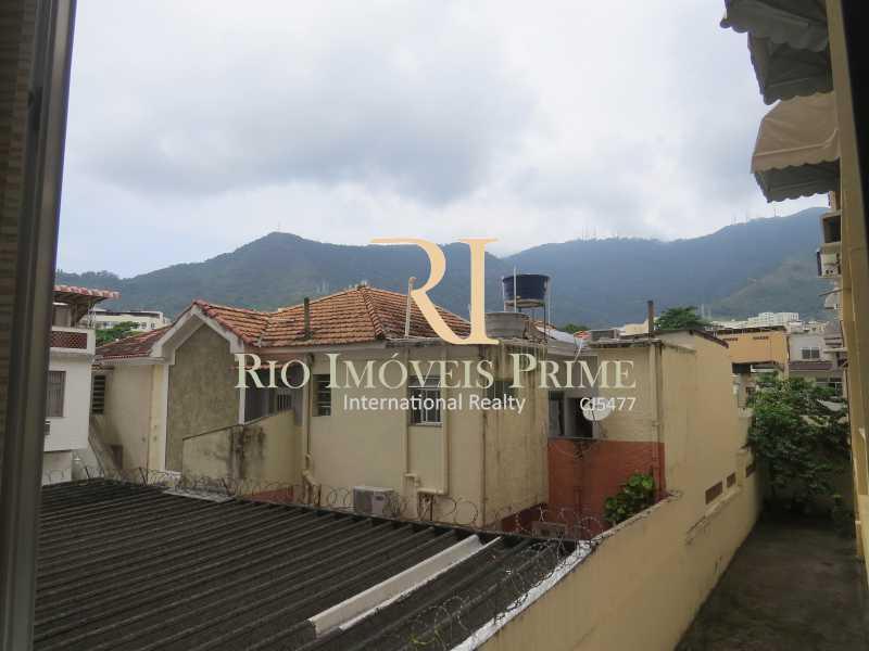 VISTA QUARTO1 - Apartamento à venda Rua Barão de Mesquita,Tijuca, Rio de Janeiro - R$ 499.900 - RPAP20147 - 8