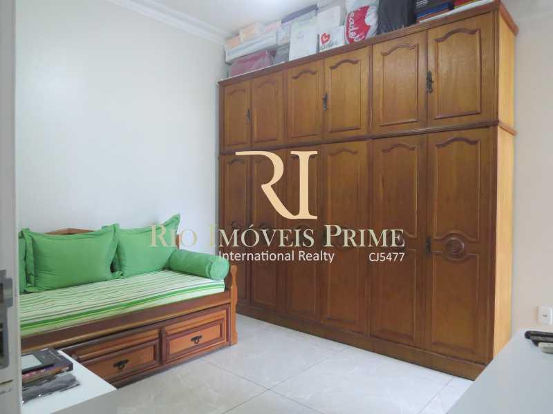 QUARTO2 - Apartamento à venda Rua Barão de Mesquita,Tijuca, Rio de Janeiro - R$ 499.900 - RPAP20147 - 9