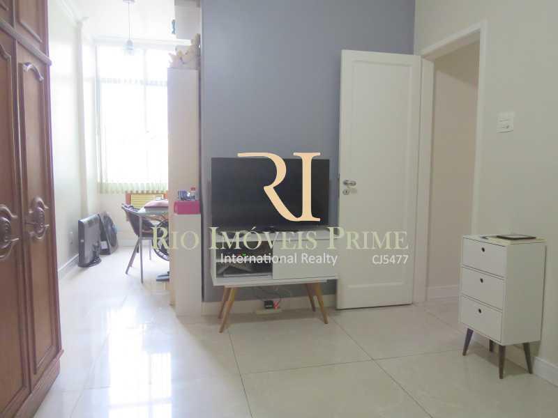 QUARTO2 - Apartamento à venda Rua Barão de Mesquita,Tijuca, Rio de Janeiro - R$ 499.900 - RPAP20147 - 11