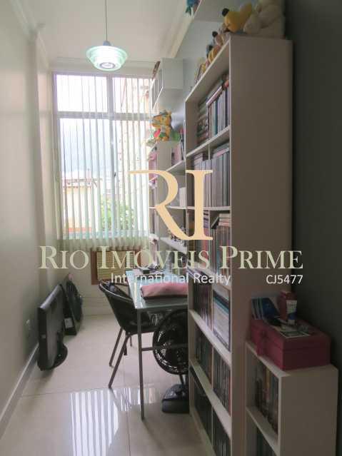 QUARTO2 - Apartamento à venda Rua Barão de Mesquita,Tijuca, Rio de Janeiro - R$ 499.900 - RPAP20147 - 12