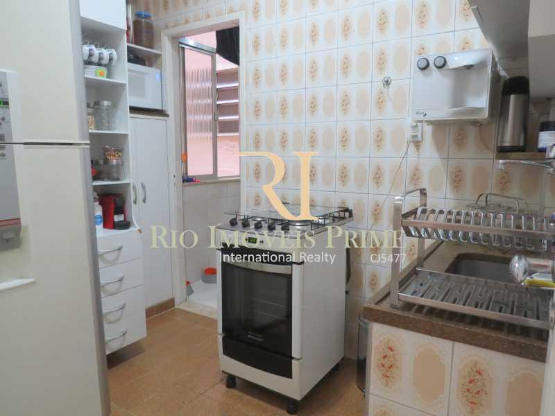COZINHA - Apartamento à venda Rua Barão de Mesquita,Tijuca, Rio de Janeiro - R$ 499.900 - RPAP20147 - 14