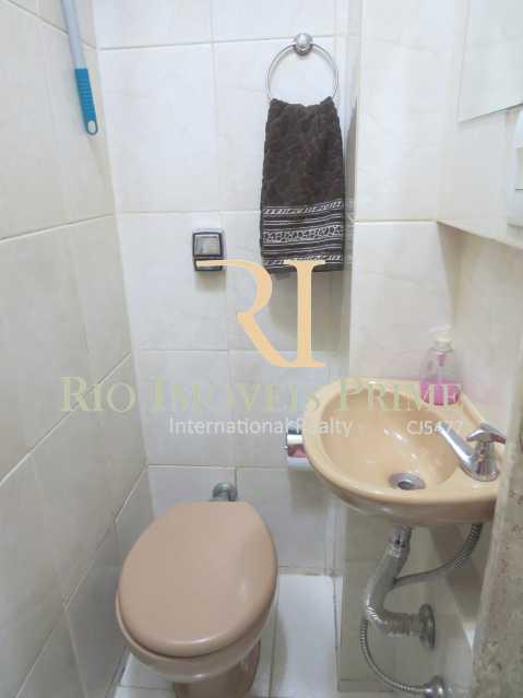 WC - Apartamento à venda Rua Barão de Mesquita,Tijuca, Rio de Janeiro - R$ 499.900 - RPAP20147 - 18