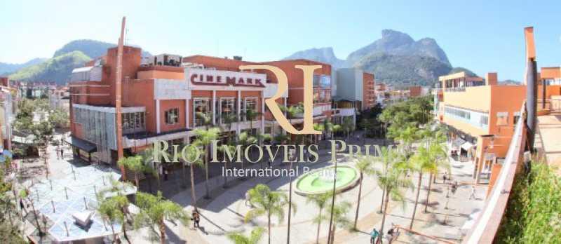 SHOPPING DOWNTOWN - Flat 1 quarto para alugar Barra da Tijuca, Rio de Janeiro - R$ 2.300 - RPFL10088 - 20