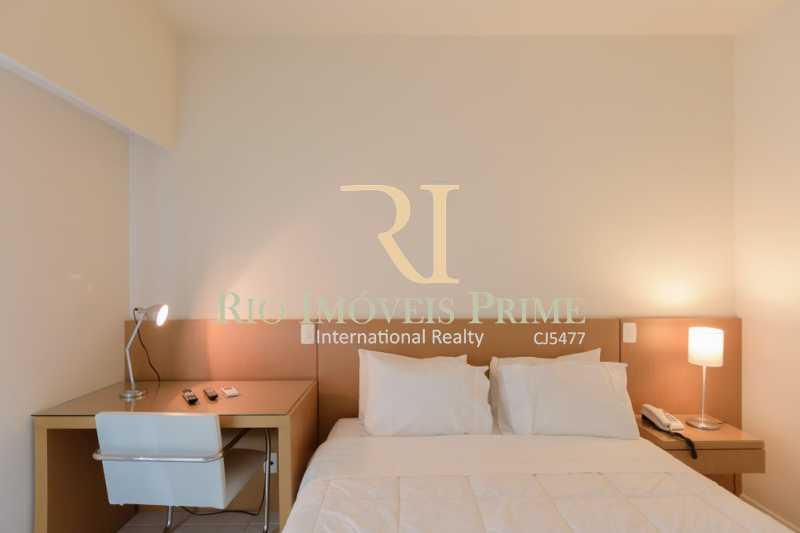 SUITE - Flat 1 quarto para alugar Barra da Tijuca, Rio de Janeiro - R$ 2.300 - RPFL10088 - 6