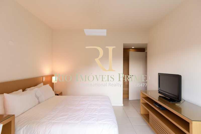 SUITE - Flat 1 quarto para alugar Barra da Tijuca, Rio de Janeiro - R$ 2.300 - RPFL10088 - 7