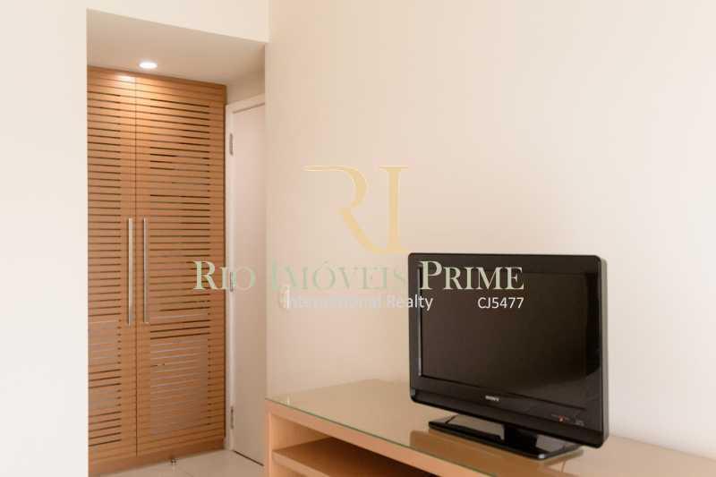 SUITE - Flat 1 quarto para alugar Barra da Tijuca, Rio de Janeiro - R$ 2.300 - RPFL10088 - 8