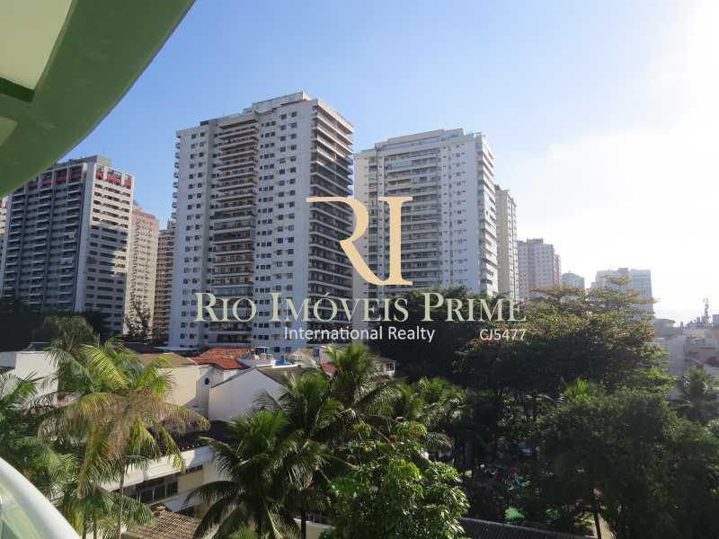 VISTA VARANDA - Flat 1 quarto para alugar Barra da Tijuca, Rio de Janeiro - R$ 2.300 - RPFL10088 - 11