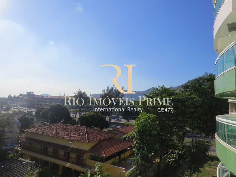 VISTA VARANDA - Flat 1 quarto para alugar Barra da Tijuca, Rio de Janeiro - R$ 2.300 - RPFL10088 - 12