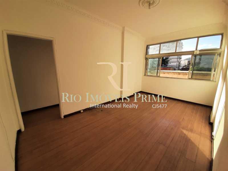 SALA - Apartamento 2 quartos à venda Tijuca, Rio de Janeiro - R$ 490.000 - RPAP20150 - 1