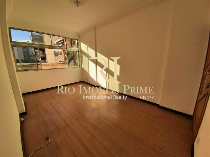 SALA - Apartamento 2 quartos à venda Tijuca, Rio de Janeiro - R$ 490.000 - RPAP20150 - 3