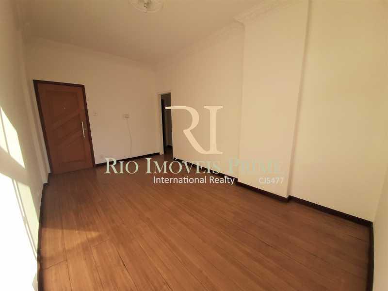 SALA - Apartamento 2 quartos à venda Tijuca, Rio de Janeiro - R$ 490.000 - RPAP20150 - 4