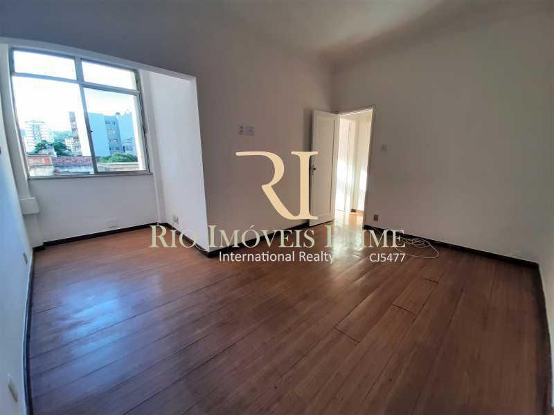 SUÍTE - Apartamento 2 quartos à venda Tijuca, Rio de Janeiro - R$ 490.000 - RPAP20150 - 5