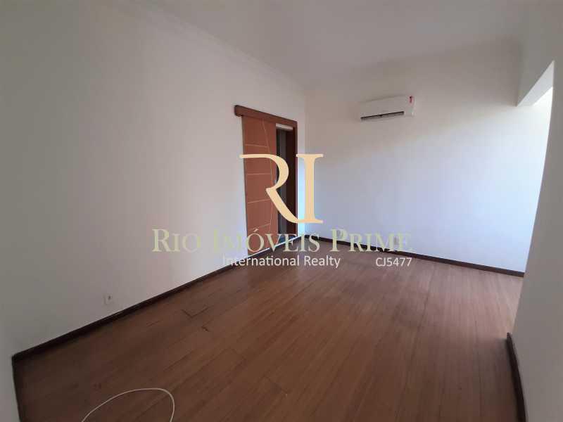 SUÍTE - Apartamento 2 quartos à venda Tijuca, Rio de Janeiro - R$ 490.000 - RPAP20150 - 6