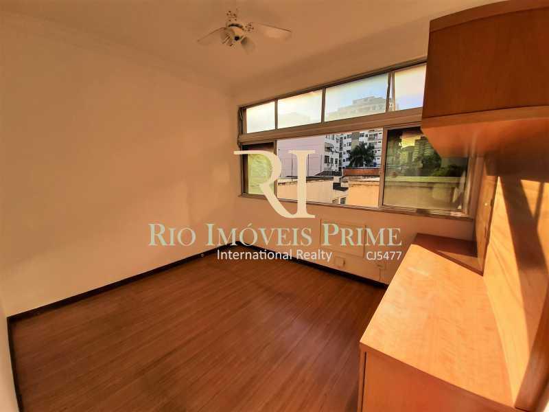 QUARTO2 - Apartamento 2 quartos à venda Tijuca, Rio de Janeiro - R$ 490.000 - RPAP20150 - 8