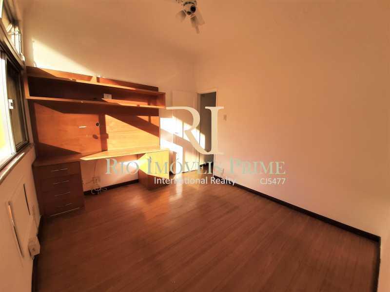 QUARTO2 - Apartamento 2 quartos à venda Tijuca, Rio de Janeiro - R$ 490.000 - RPAP20150 - 9