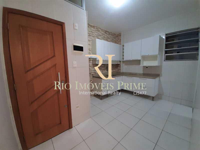 COZINHA - Apartamento 2 quartos à venda Tijuca, Rio de Janeiro - R$ 490.000 - RPAP20150 - 11