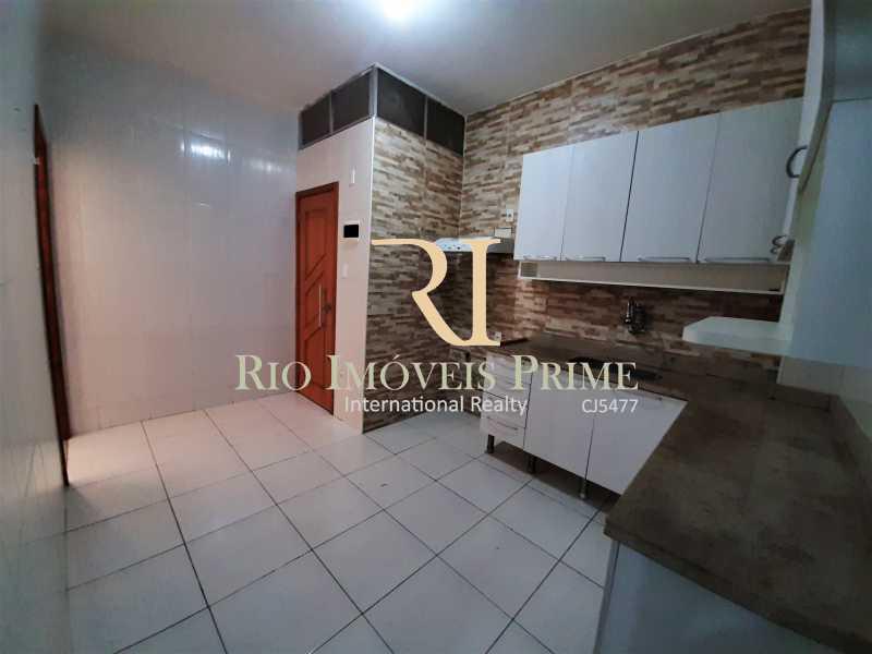 COZINHA - Apartamento 2 quartos à venda Tijuca, Rio de Janeiro - R$ 490.000 - RPAP20150 - 13