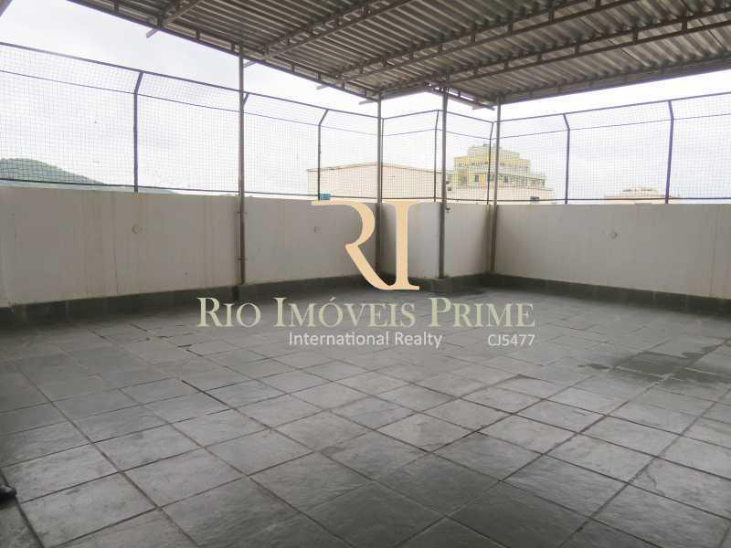 PLAY - Apartamento 2 quartos à venda Tijuca, Rio de Janeiro - R$ 490.000 - RPAP20150 - 17