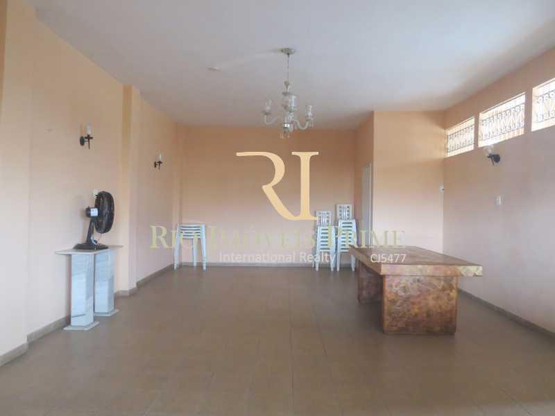 SALÃO DE FESTAS - Apartamento 2 quartos à venda Tijuca, Rio de Janeiro - R$ 490.000 - RPAP20150 - 18