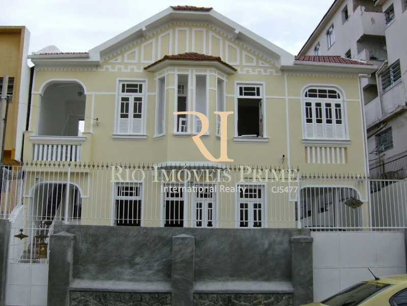 1. - Casa Comercial 110m² à venda São Cristóvão, Rio de Janeiro - R$ 2.800.000 - RPCC00001 - 1