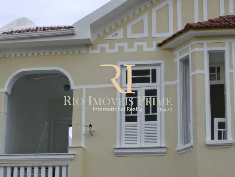 3. - Casa Comercial 110m² à venda São Cristóvão, Rio de Janeiro - R$ 2.800.000 - RPCC00001 - 4