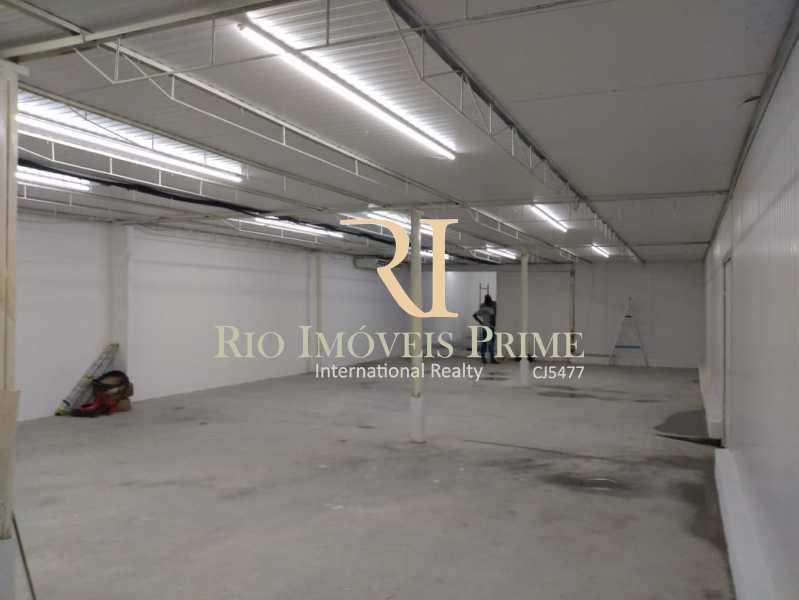 5. - Casa Comercial 110m² à venda São Cristóvão, Rio de Janeiro - R$ 2.800.000 - RPCC00001 - 6