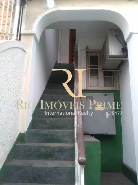 6. - Casa Comercial 110m² à venda São Cristóvão, Rio de Janeiro - R$ 2.800.000 - RPCC00001 - 7