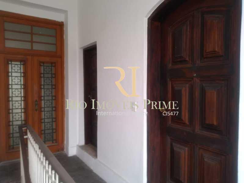 7. - Casa Comercial 110m² à venda São Cristóvão, Rio de Janeiro - R$ 2.800.000 - RPCC00001 - 8