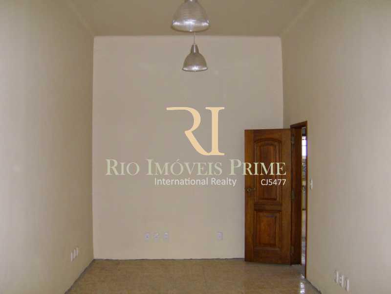 8. - Casa Comercial 110m² à venda São Cristóvão, Rio de Janeiro - R$ 2.800.000 - RPCC00001 - 9