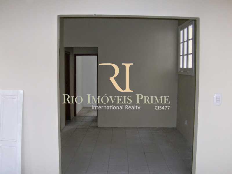 9. - Casa Comercial 110m² à venda São Cristóvão, Rio de Janeiro - R$ 2.800.000 - RPCC00001 - 10
