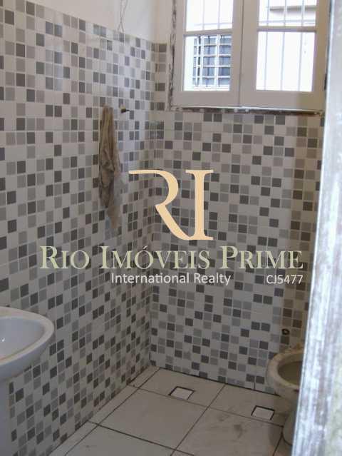 10. - Casa Comercial 110m² à venda São Cristóvão, Rio de Janeiro - R$ 2.800.000 - RPCC00001 - 11