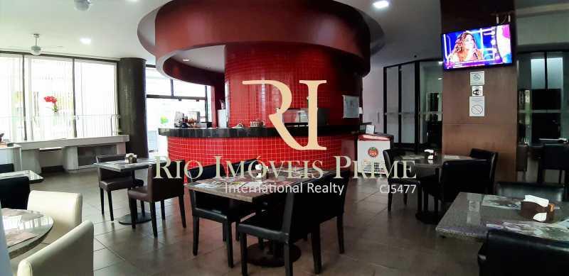 COFFEE SHOP - Flat 2 quartos à venda Barra da Tijuca, Rio de Janeiro - R$ 2.110.000 - RPFL20032 - 17