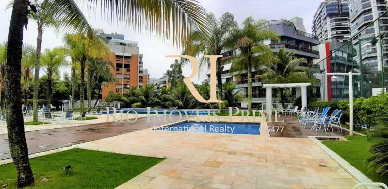 PISCICNAS - Flat 2 quartos à venda Barra da Tijuca, Rio de Janeiro - R$ 2.110.000 - RPFL20032 - 18