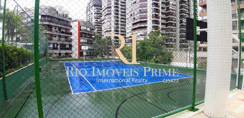 QUADRA POLIESTIVA E TÊNIS - Flat 2 quartos à venda Barra da Tijuca, Rio de Janeiro - R$ 2.110.000 - RPFL20032 - 19